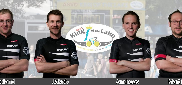 King of the Lake – Team 2
