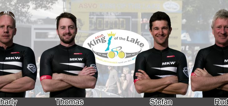 King of the Lake – Team 3